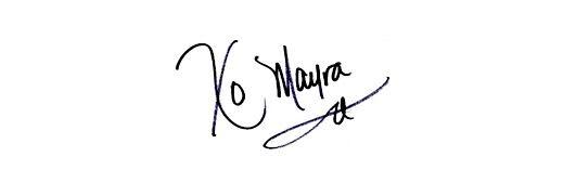 Mayra Hernandez